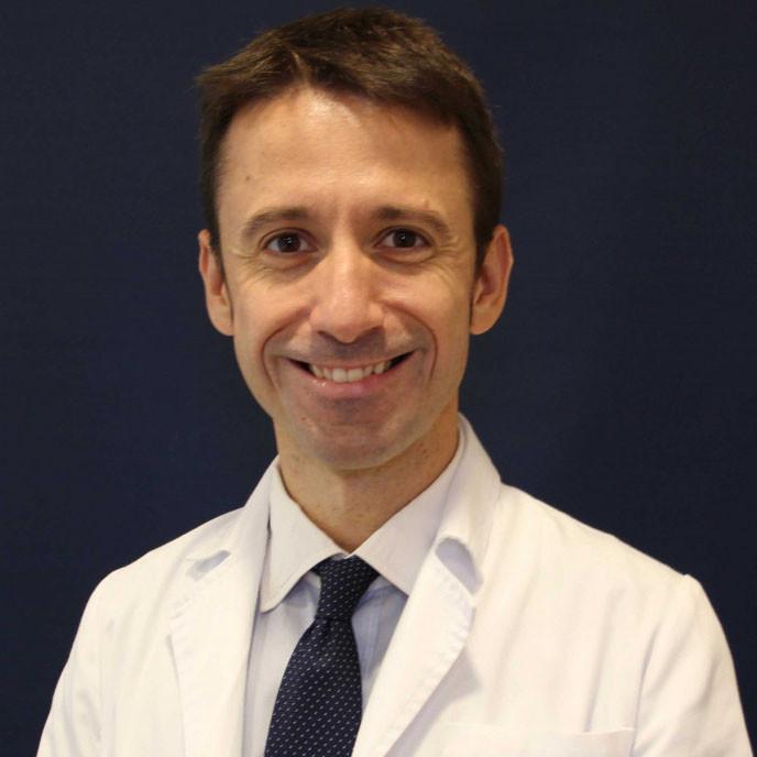 Dr. Sergio Martínez Pérez