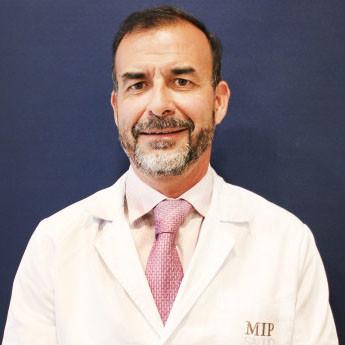 Dr. Antonio Cubillo Martín