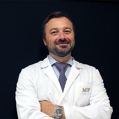 Dr. Francisco Javier Cervero Suarez
