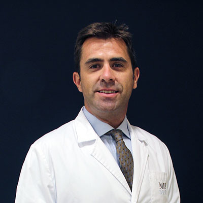 Dr. Raul Barco Laakso