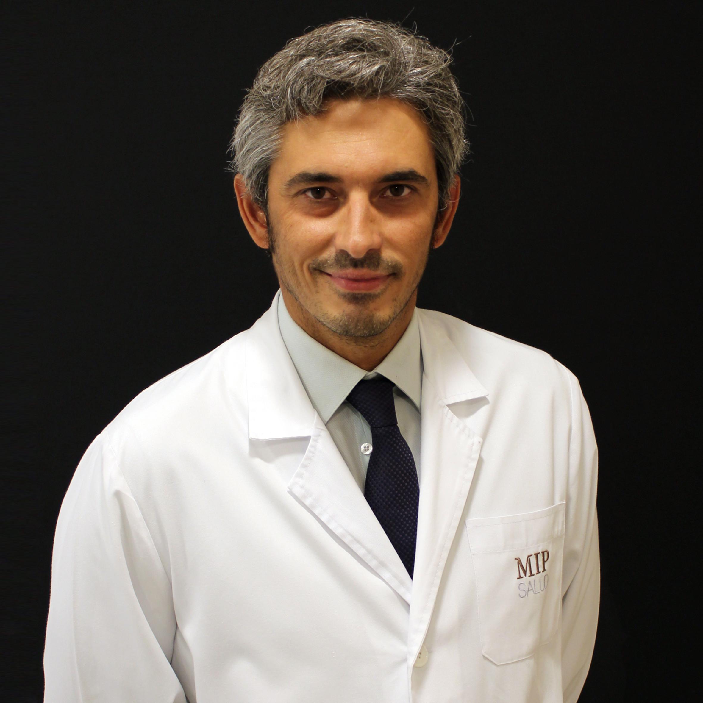 Dr. Fernando Corella Montoya