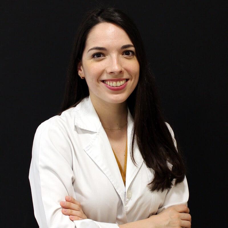 Cristina Vico Alonso