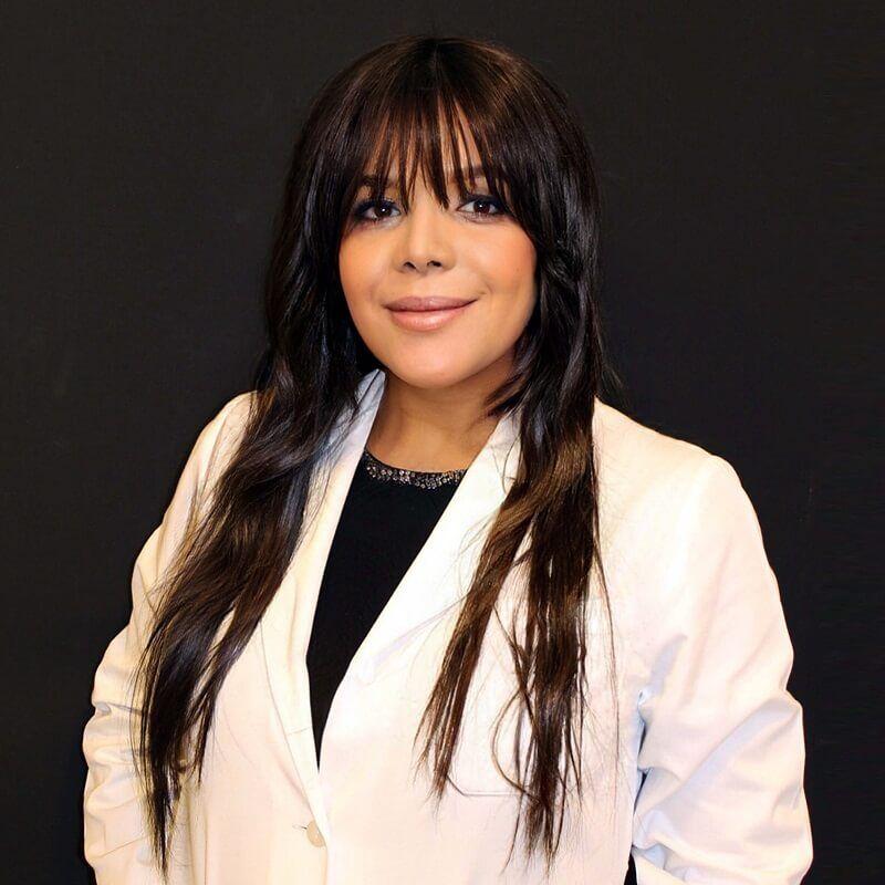 Dra. María Enrríquez Cedano